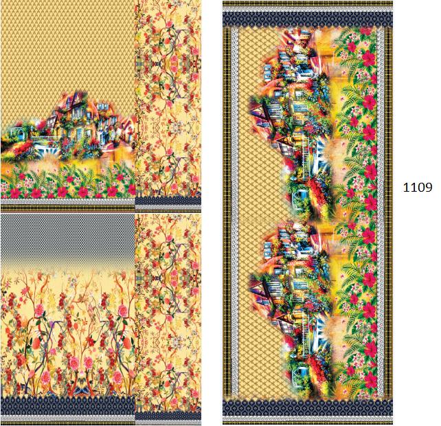 Designs Collection – TAS'K-Digital Textile Printing